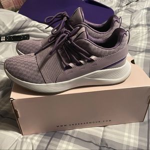 Under Armour Charged Breathe WHM Sneakers